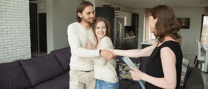 handshake landlord
